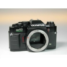 Olympus OM40 program