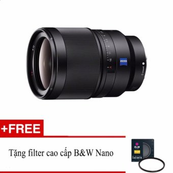 Ống kính Carl Zeiss FE 35mm F1.4 + Tặng Filter BW Nano Cao cấp - 8751004 , SO993ELAA21A80VNAMZ-3466324 , 224_SO993ELAA21A80VNAMZ-3466324 , 33500000 , Ong-kinh-Carl-Zeiss-FE-35mm-F1.4-Tang-Filter-BW-Nano-Cao-cap-224_SO993ELAA21A80VNAMZ-3466324 , lazada.vn , Ống kính Carl Zeiss FE 35mm F1.4 + Tặng Filter BW Nano Cao
