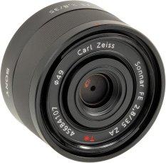 Ống kính Carl Zeiss FE 35mm F2.8 SEL35F28Z – Hàng phân phối chính hãng – Bảo hành 12 tháng