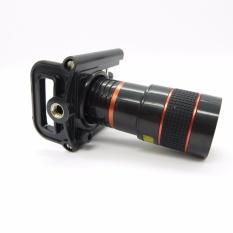 Ống kính đa năng 8X cho điện thoại