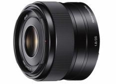 Ống kính E 35mm F1.8 OSS SEL35F18