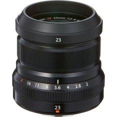 Ống kính Fujifilm XF 23mm f/2 R WR (Đen) – Hàng nhập khẩu
