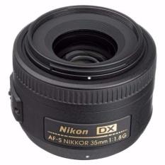 Ống kính Nikkor AF-S DX 35mm F1.8G – Hàng nhập khẩu