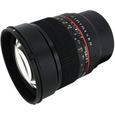 Ống kính Samyang 85 mm F/1.4 (Fullframe) Ngàm Sony E-mount