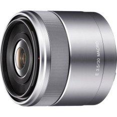 Ống kính Sony E 30mm F3.5 Macro SEL30M35 – Hàng phân phối chính hãng – Bảo hành 12 tháng
