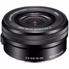 Ống kính Sony E PZ 16-50mm F3.5-5.6 – Nobox