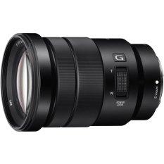 Ống kính Sony E PZ 18-105 mm F4 SELP18105G (Đen) – Hàng phân phối chính hãng – Bảo hành 12 tháng
