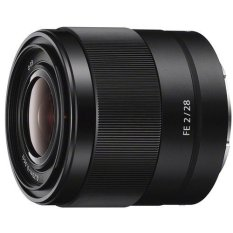 Ống kính Sony FE 28mm F2 SEL28F20 – Hàng phân phối chính hãng – Bảo hành 12 tháng