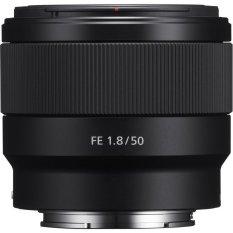 Ống kính Sony FE 50mm /f1.8 (Đen)
