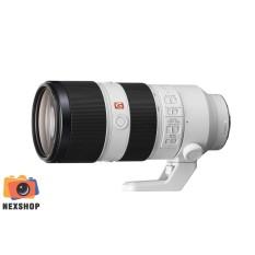 Ống kính Sony FE 70-200mm f/2.8 GM OSS