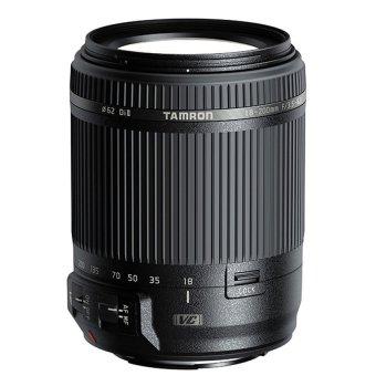 Ống kính Tamron 18-200mm F3.5-6.3 Di II VC (Đen)