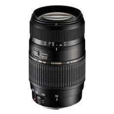 Ống kính Tamron AF 70-300mm F/4-5.6 Di LD Macro cho Nikon