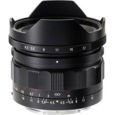 Ống kính Voigtlander Super Wide-Heliar 15mm f/4.5 Aspherical III (E-Mount) (Đen)
