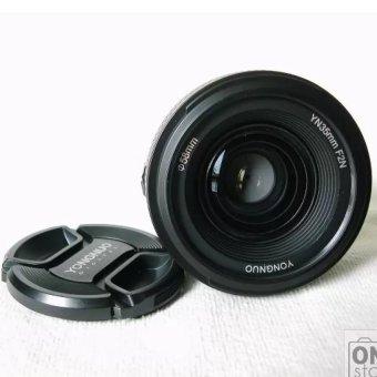 Ống kính Yongnuo 35mm F2 for Canon (Đen) - 8845841 , YO678ELAA2RRBLVNAMZ-4762040 , 224_YO678ELAA2RRBLVNAMZ-4762040 , 2490000 , Ong-kinh-Yongnuo-35mm-F2-for-Canon-Den-224_YO678ELAA2RRBLVNAMZ-4762040 , lazada.vn , Ống kính Yongnuo 35mm F2 for Canon (Đen)