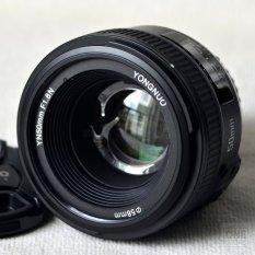 Ống kính Yongnuo 50mm1.8 cho Nikon