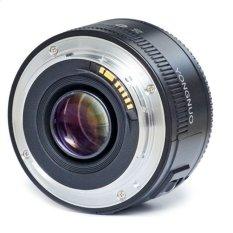 Ống kính Yongnuo EF YN35mm f/2 dành cho Canon (Đen)