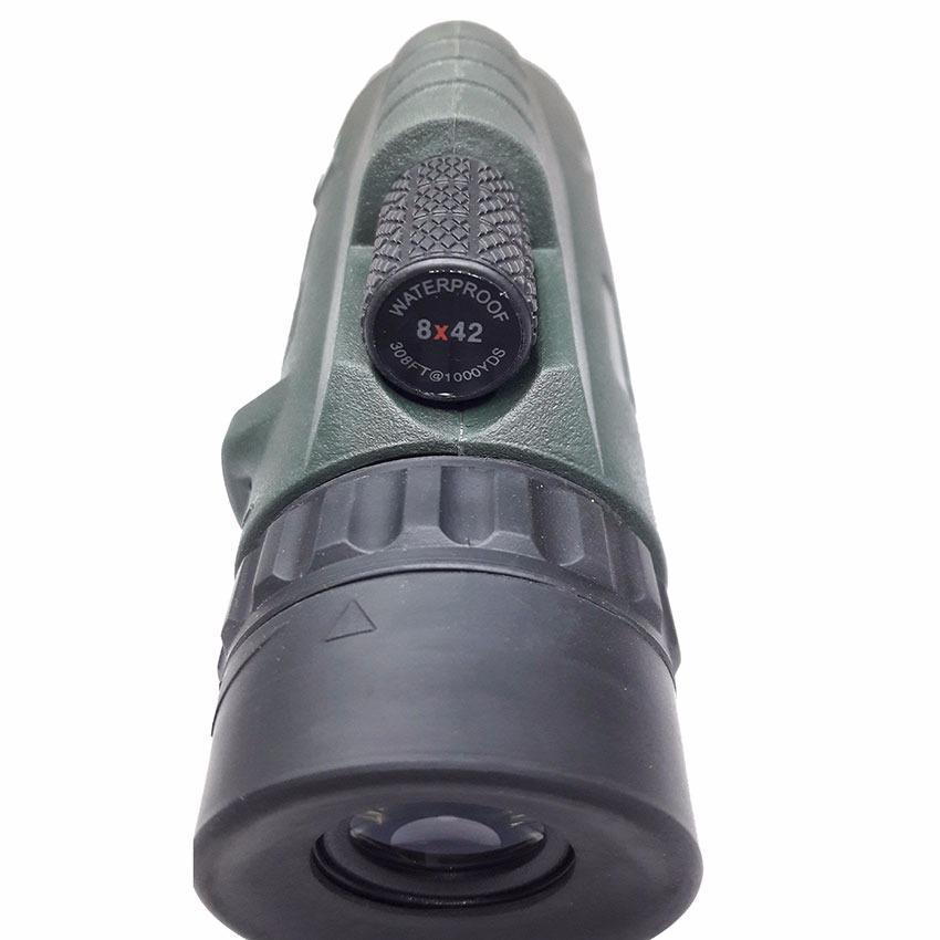 ống Nhòm 1 Mắt MOge 8×42