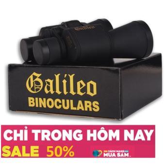 ống Nhòm Có Tầm Nhìn Xa Nhất EG 408, ống nhòm ban đêm giá rẽ - Ống Nhòm Siêu Nét Galileo 20x50 Tầm nhìn xa gấp 5 lần loại thường, Bảo hành uy tín 1 đổi 1