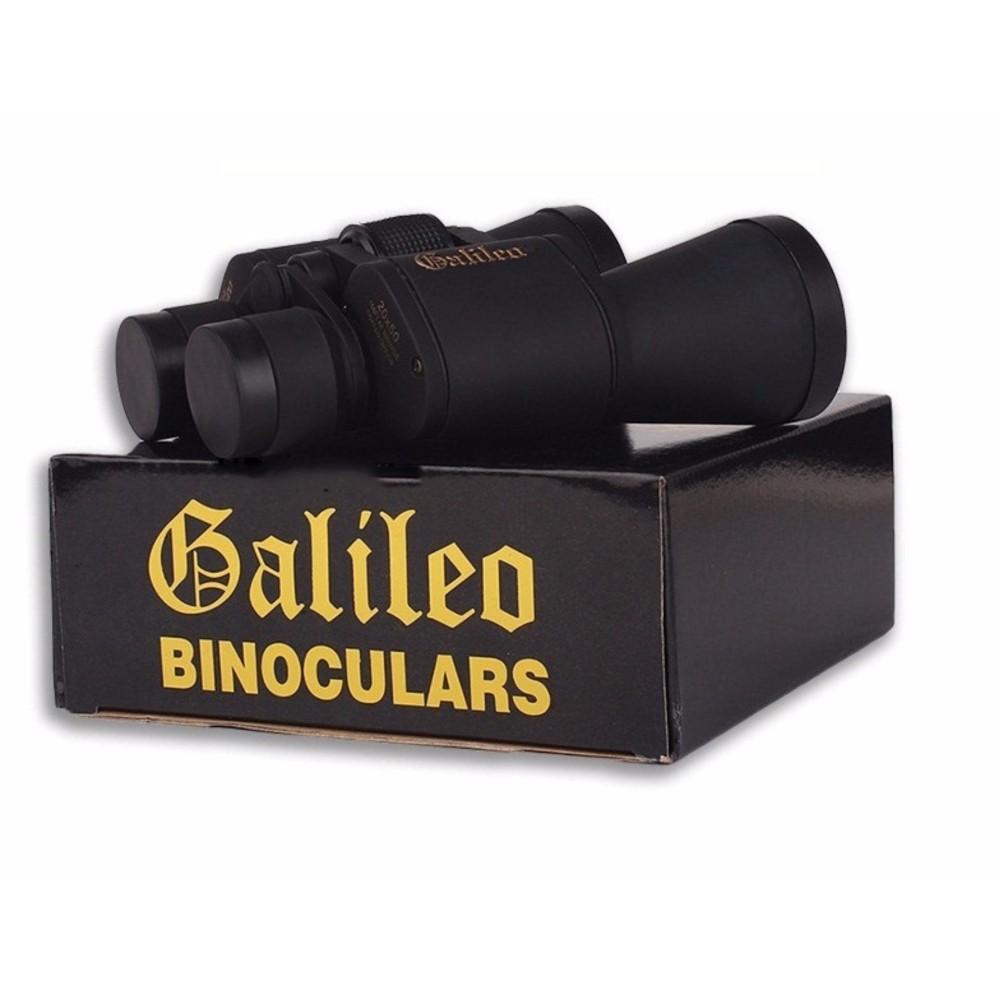 Ống nhòm đôi GALILEO 20 x50 cao cấp