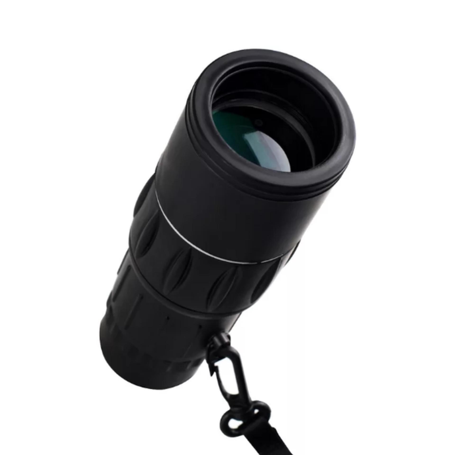 Ống nhòm một mắt 3D 16×52 (Đen)