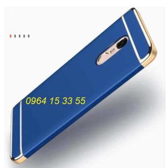 Ốp 3 mảnh cao cấp dành cho Mi Note 4