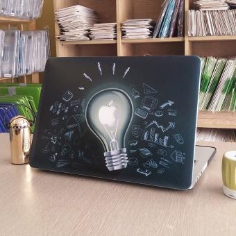 Ốp cho Macbook bóng đèn C009 13Pro Retina