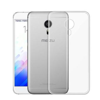 Ốp dẻo cho Meizu M3 Note (Trong suốt)