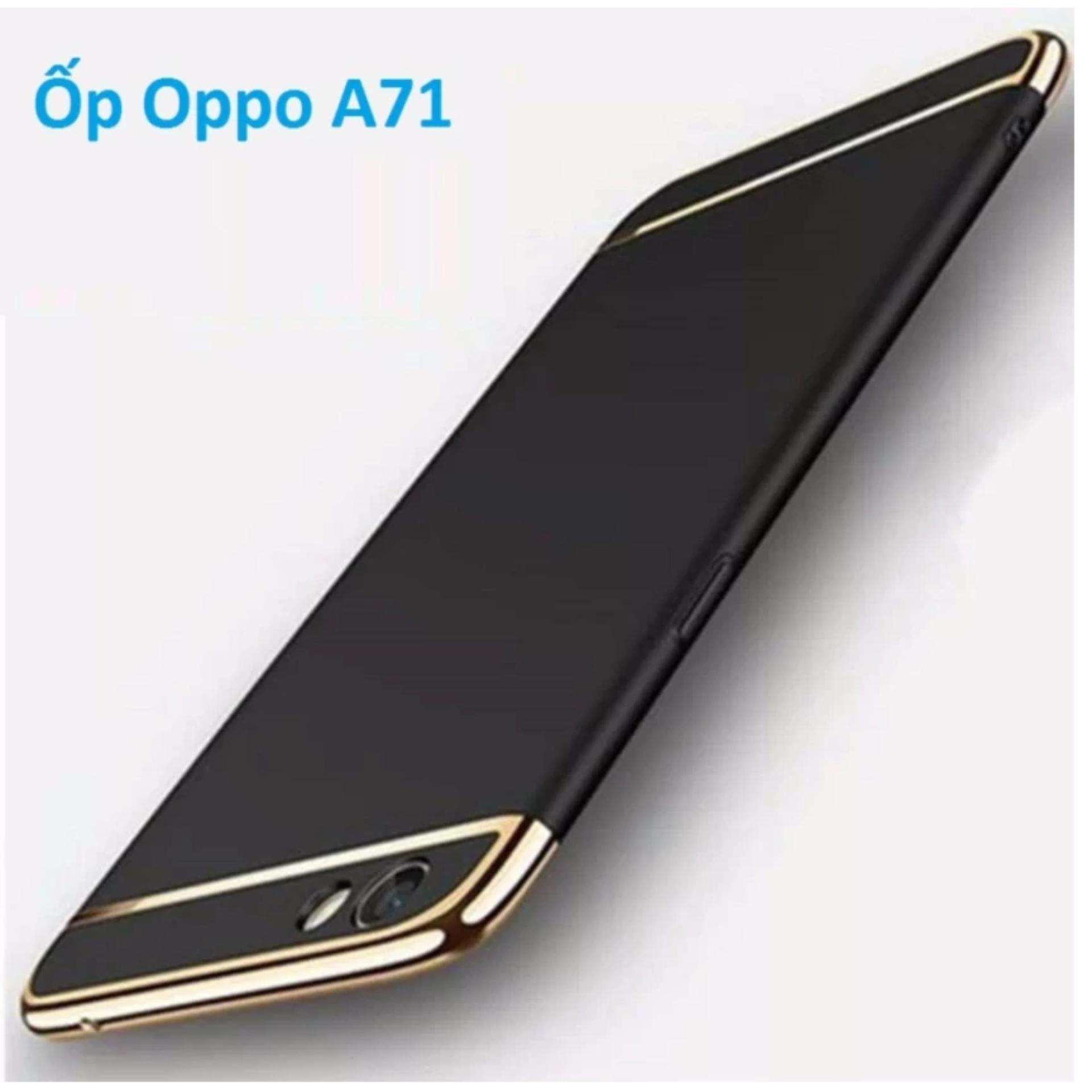 So sánh giá Ốp lưng 3 mảnh cho Oppo A71 Tại KTS