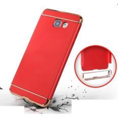 Ốp lưng 3 mảnh cho Samsung J7 Prime Tặng kính cường lực