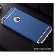 Ốp lưng 3 mảnh thời trang cho điện thoại iPhone 6 / 6S - Hàng nhập khẩu