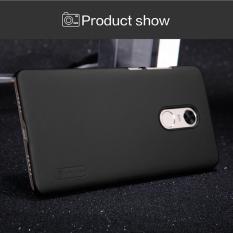 Giá Ốp lưng chính hãng Nillkin cho Xiaomi Redmi Note 4X (Đen)