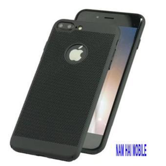 Ốp lưng cho Iphone 6 Plus / 6S Plus dạng lưới tản nhiệt - 2