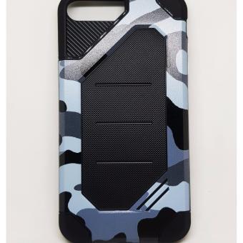 Ốp lưng chống sốc cho Iphone 7plus kiểu Bộ Đội