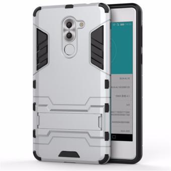 Ốp lưng chống sốc Iron Man cho Huawei Gr5 2017 / Honor 6X