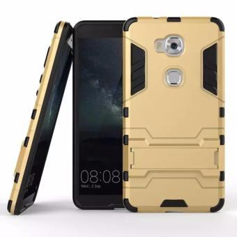 Ốp lưng chống sốc Iron Man cho Huawei Gr5 / Honor 5X