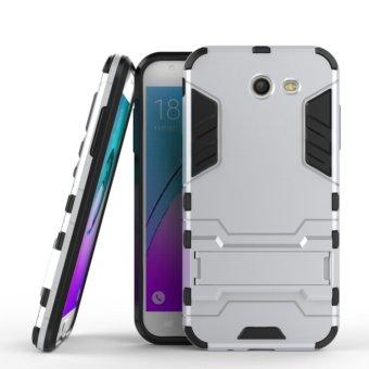 Ốp lưng chống sốc Iron Man cho Samsung Galaxy J3 Prime