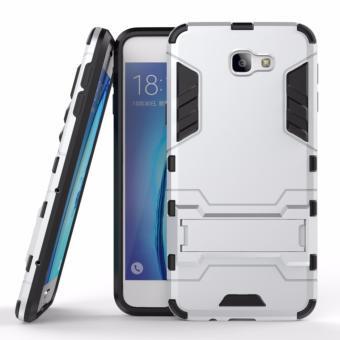 Ốp lưng chống sốc Iron Man cho Samsung Galaxy J5 Prime
