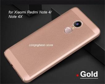 Ốp lưng dạng lưới tản nhiệt Xiaomi Redmi Note 4X
