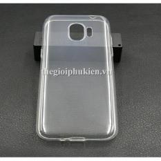 Tư vấn mua Ốp lưng dẻo silicon cho J2 Pro + kính cường lực