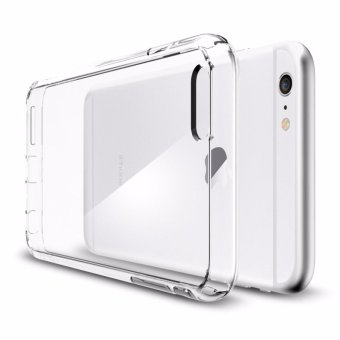 ỐP LƯNG DẺO TRONG SUỐT IPHONE 6/6S