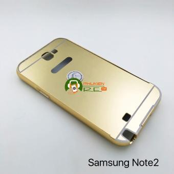 Ốp lưng gương cho Samsung Galaxy Note 2