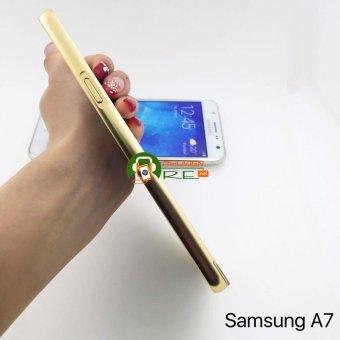 Ốp lưng gương dành cho Samsung Galaxy A7 - A7 2015
