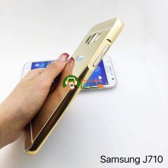 Ốp lưng gương dành cho Samsung Galaxy J710 - J7 2016