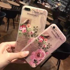 Ốp lưng Hoa châu ÂU Iphone 6/6s Qúy phái sang trọng