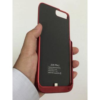 Ốp lưng kiêm pin sạc dự phòng không dây iPhone 7 plus 6 plus 6s plus (Đỏ) - 8211315 , JL813ELAA6ARI4VNAMZ-11624634 , 224_JL813ELAA6ARI4VNAMZ-11624634 , 889000 , Op-lung-kiem-pin-sac-du-phong-khong-day-iPhone-7-plus-6-plus-6s-plus-Do-224_JL813ELAA6ARI4VNAMZ-11624634 , lazada.vn , Ốp lưng kiêm pin sạc dự phòng không dây iPhone