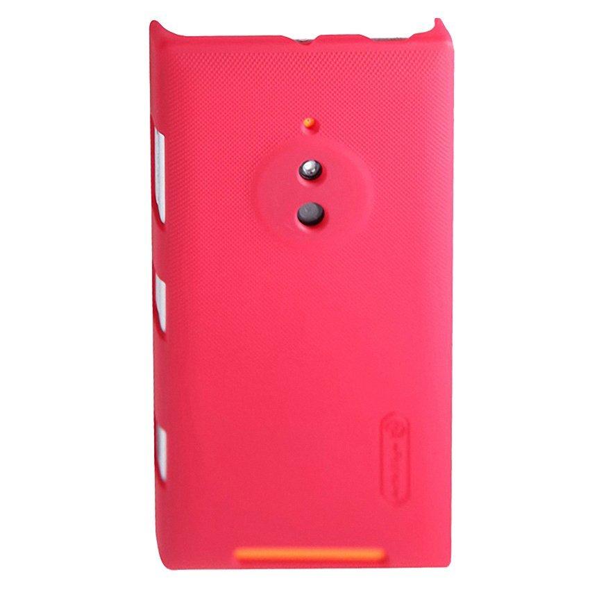 Hình ảnh Ốp lưng Nokia Lumia 830 – Nillkin (Đỏ)