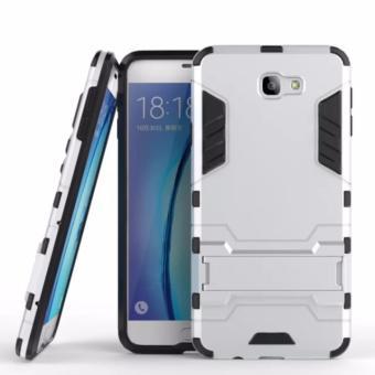 Ốp lưng Samsung Galaxy J7 Prime Ironman chống sốc cao cấp