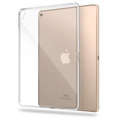 Ốp lưng silicon dành cho iPad Pro 9.7 inch – TLC CASpro (Trắng trong suốt)