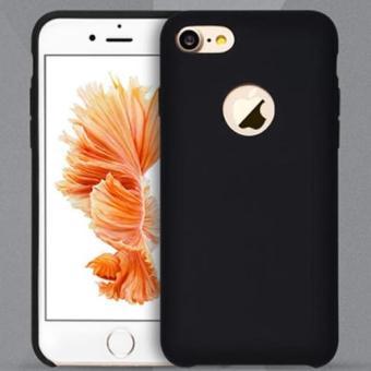 Ốp lưng Silicon Ou Color cho iPhone 7 / 7s (Đen) - 8676534 , OU357ELAA1SO0TVNAMZ-3017609 , 224_OU357ELAA1SO0TVNAMZ-3017609 , 100000 , Op-lung-Silicon-Ou-Color-cho-iPhone-7--7s-Den-224_OU357ELAA1SO0TVNAMZ-3017609 , lazada.vn , Ốp lưng Silicon Ou Color cho iPhone 7 / 7s (Đen)