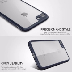 Ốp lưng silicone siêu mỏng iphone 5/5S/5SE Camera cách tân